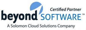 beyond software partner